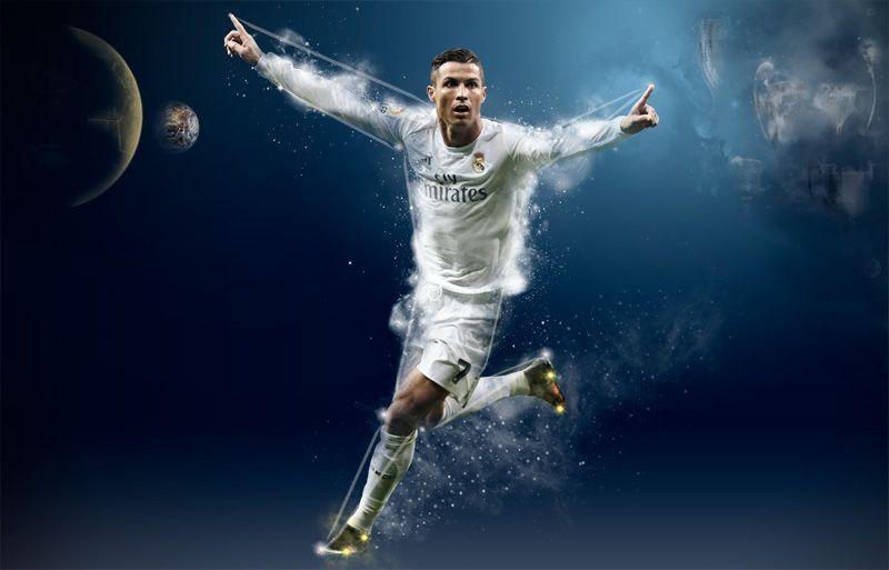 Cristiano Ronaldo Wallpapers 2016 Real Madrid
