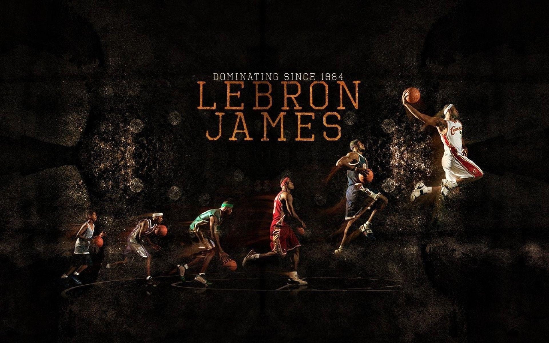 lebron james wallpapers 2016 wallpaper cave