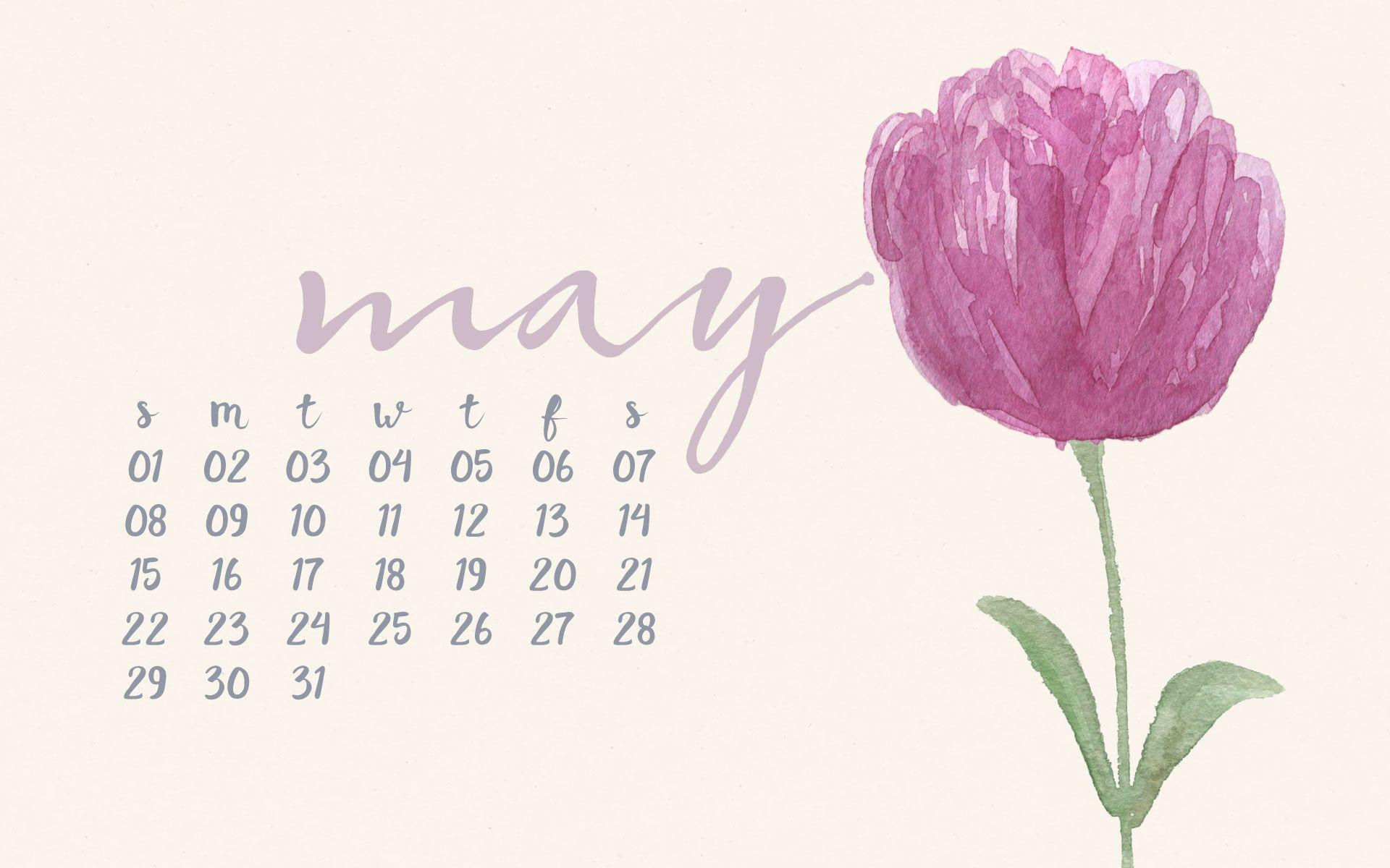 May Calendar Desktop : Desktop wallpapers calendar may wallpaper cave