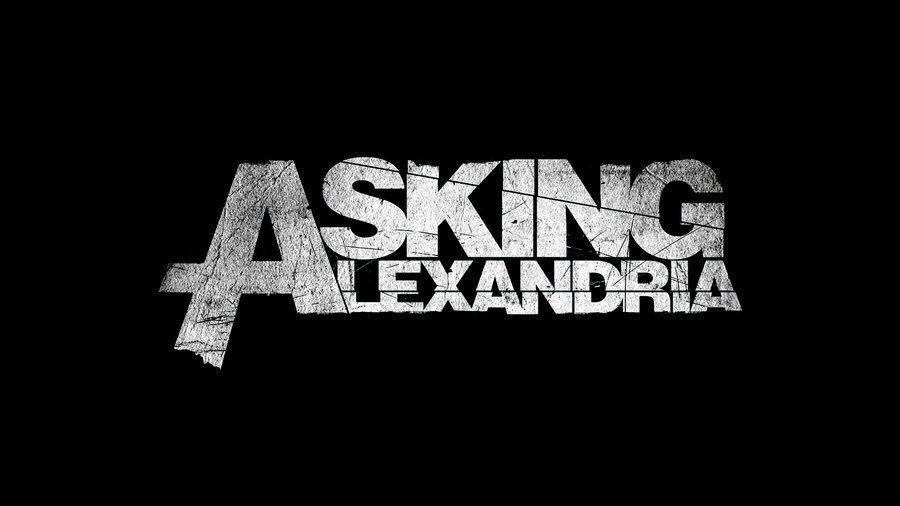 asking alexandria wallpaper for android