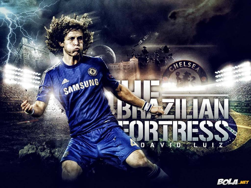David Luiz Wallpapers 2016 Hd Wallpaper Cave