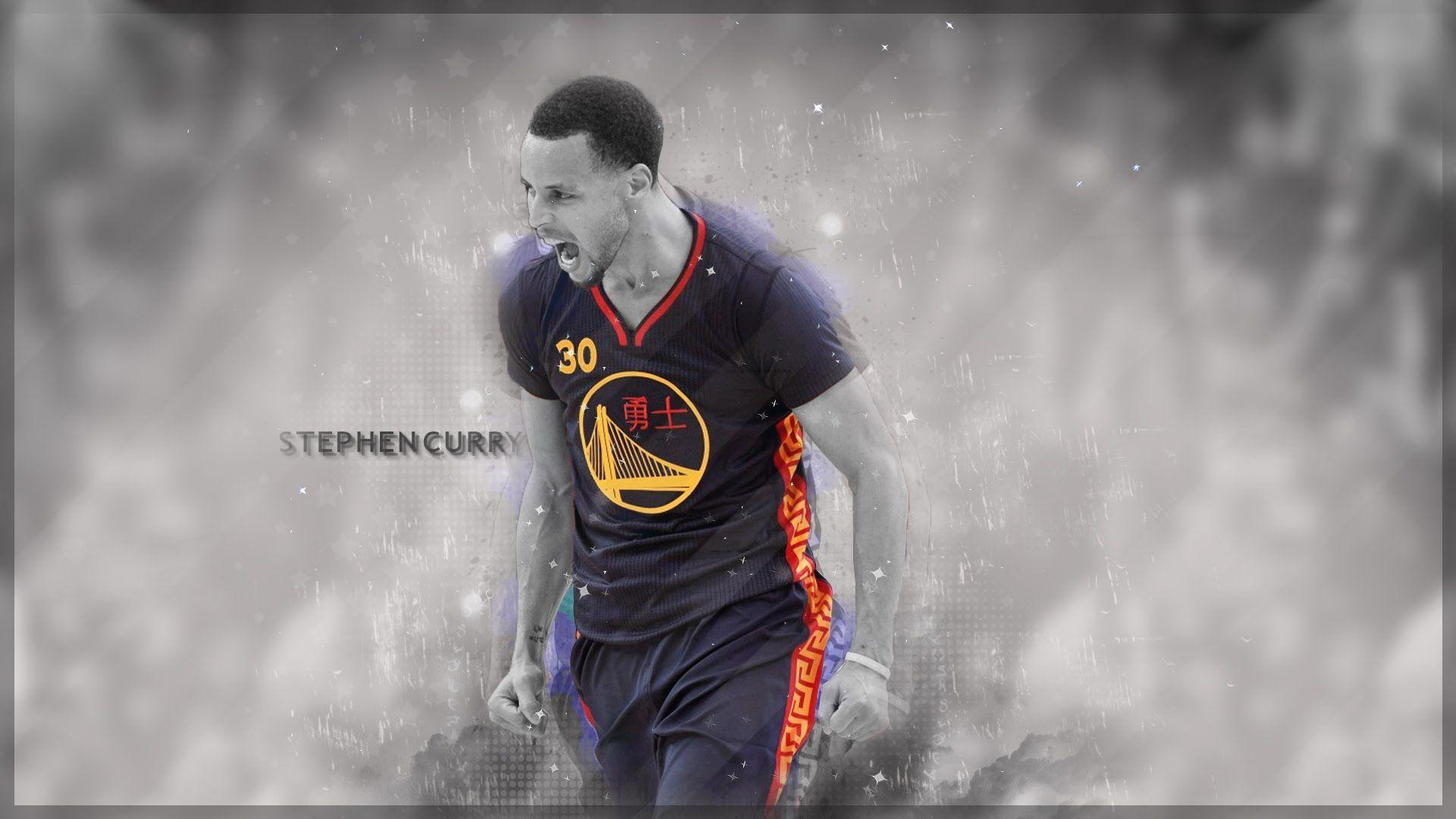 Sport Wallpaper Stephen Curry: Basketball Wallpapers 2016