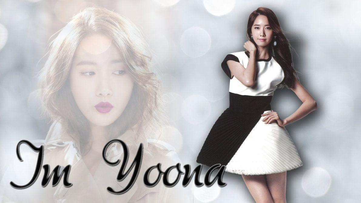SNSD Yoona Wallpapers by Midniqhts