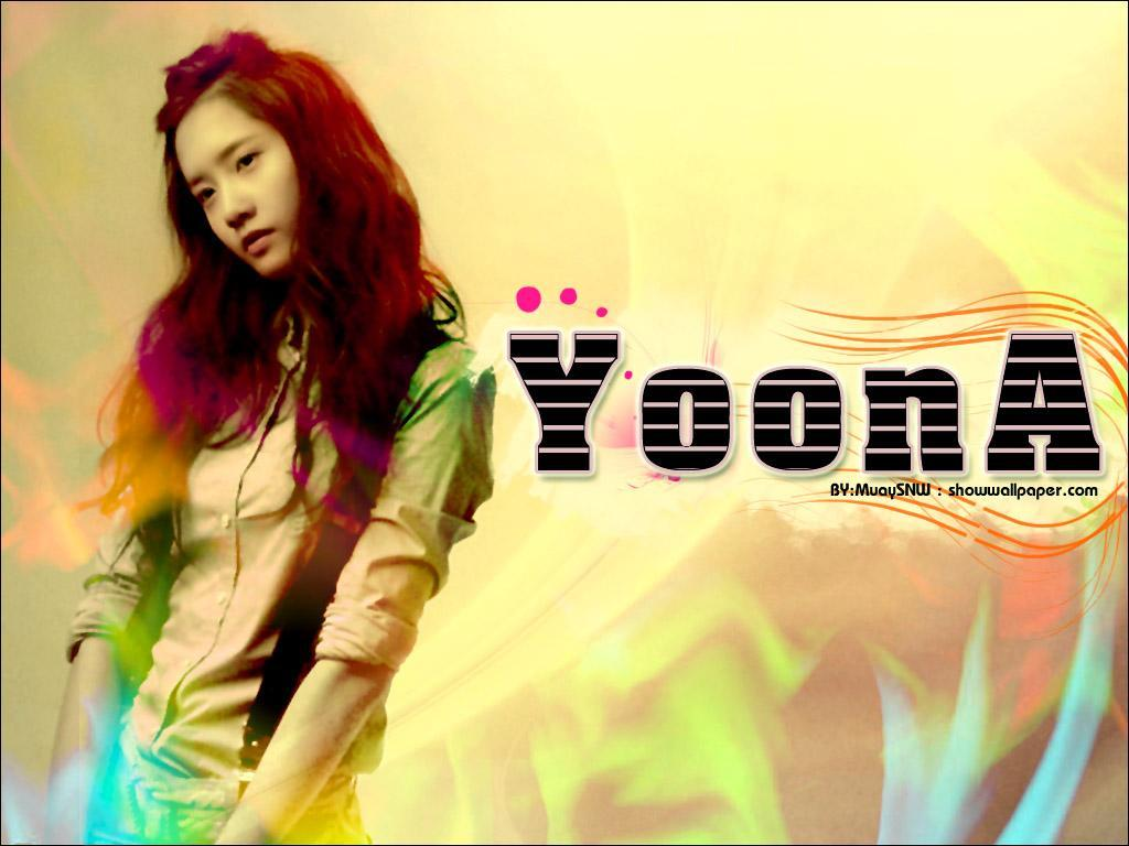 Wallpapers For Yoona Snsd Wallpapers Hd