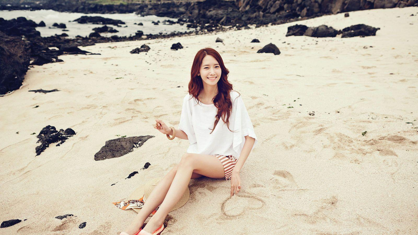 1 Yoona HD Wallpapers