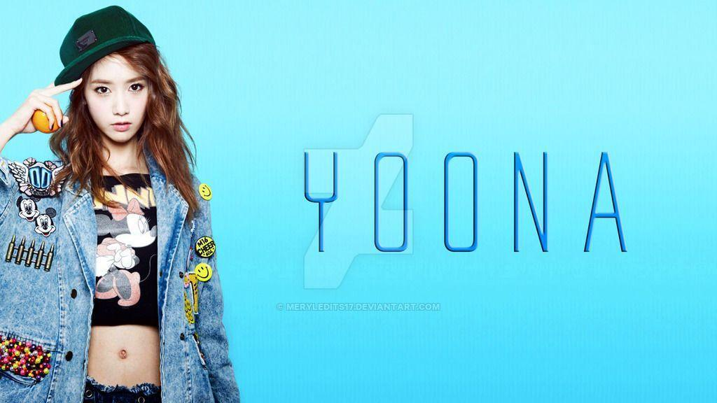 Yoona Wallpapers by meryledits17 by meryledits17