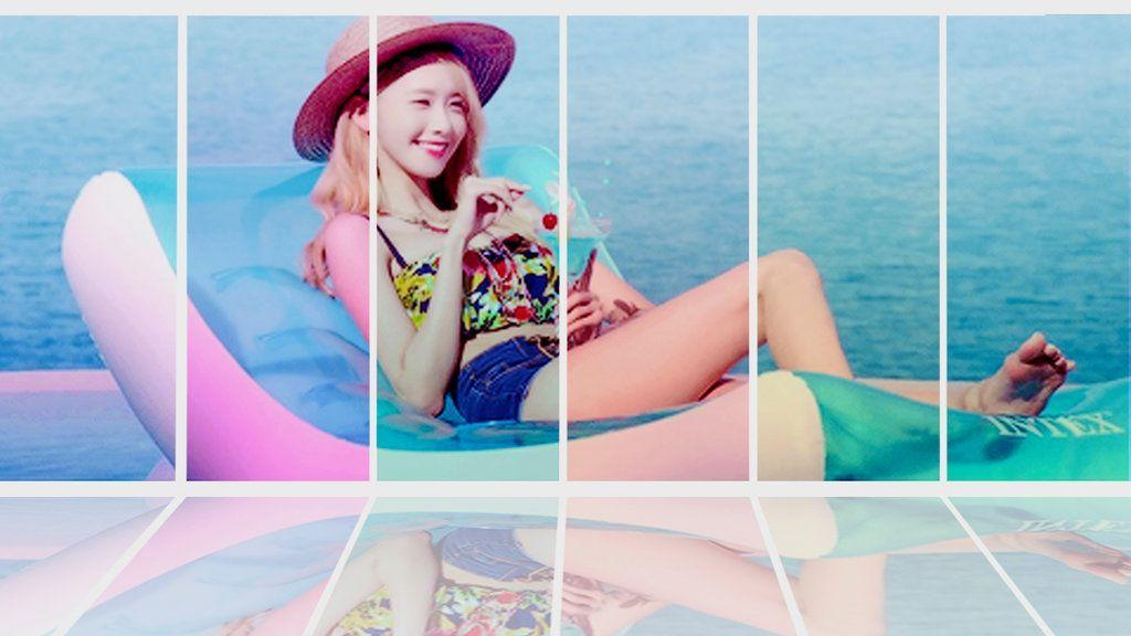 Wallpapers Yoona party. by YiyiEditions