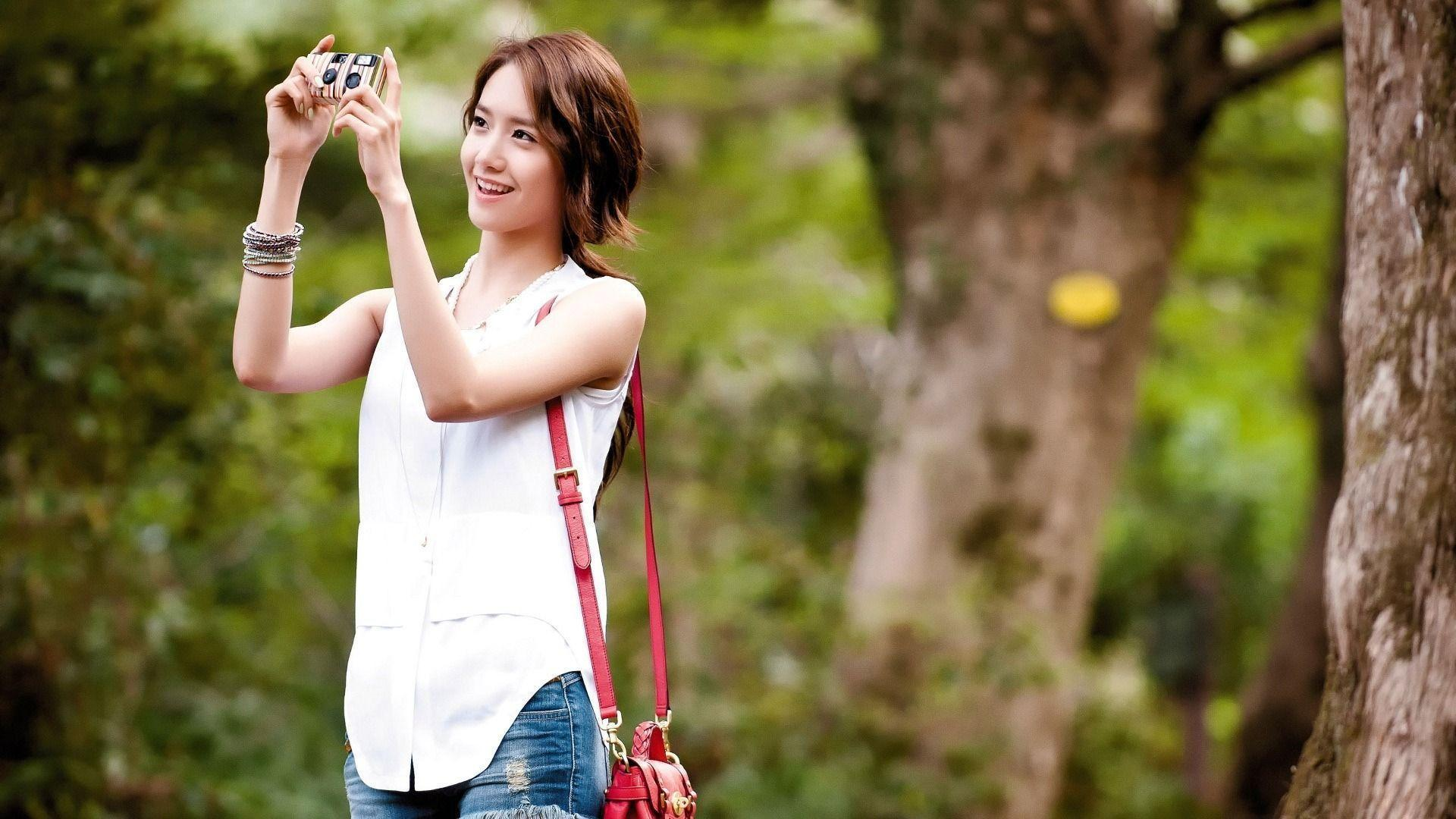 18 Im Yoona HD Wallpapers
