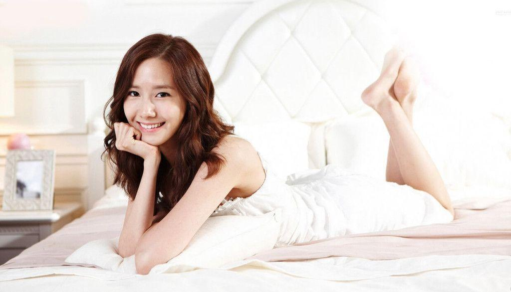 Yoona Desktop wallpapers HD » Beautiful Girl and Perfect