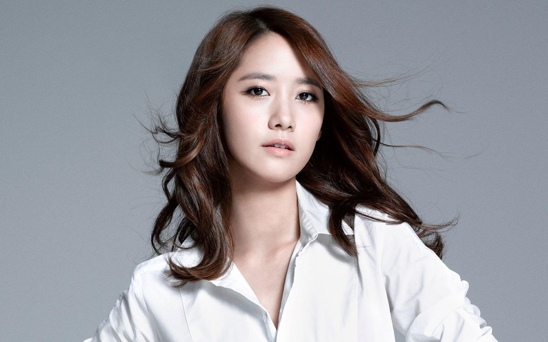 Im Yoona Korean Singer Wallpaper, Size: 1920x1200