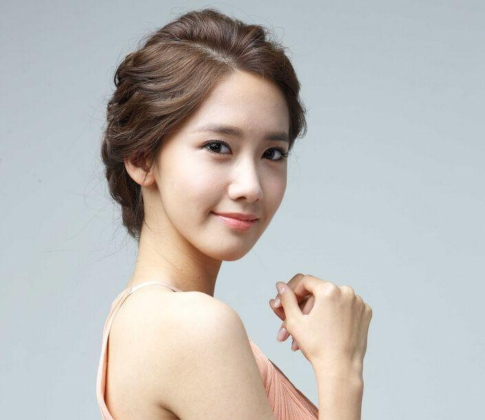 Im Yoona Wallpapers