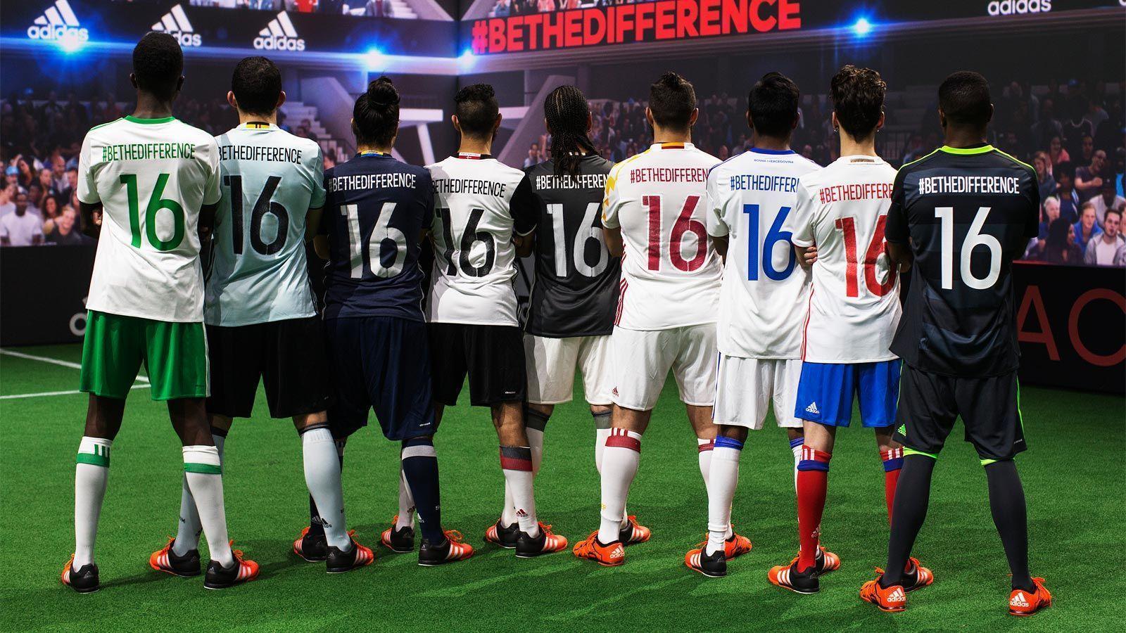 adidas 2012 nameset