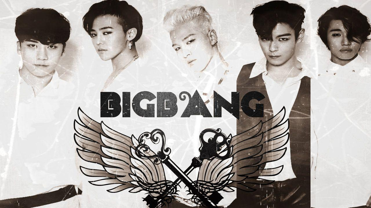 Big Bang 2016 Wallpapers Wallpaper Cave