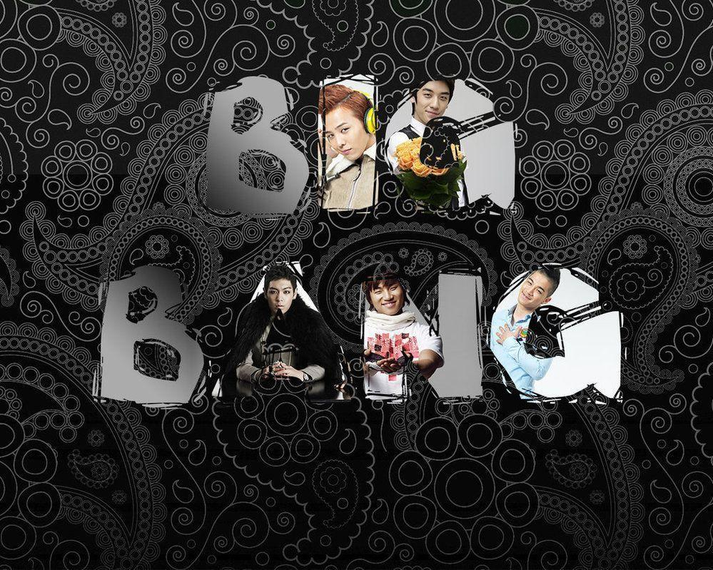 Bigbang 2016 Wallpapers  Wallpaper Cave