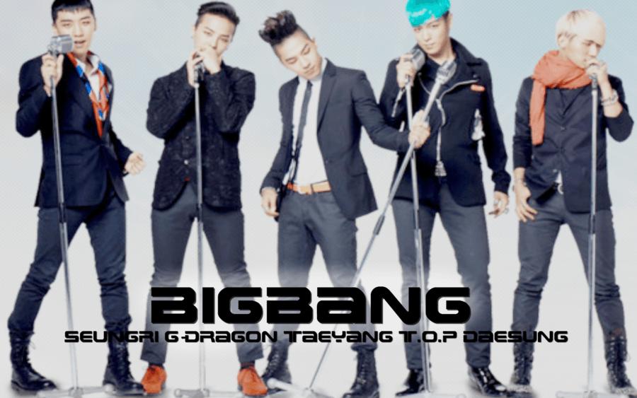 big bang kpop wallpaper 2013 - photo #42