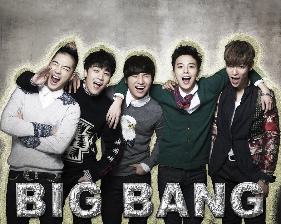 big bang kpop wallpaper 2013 - photo #40
