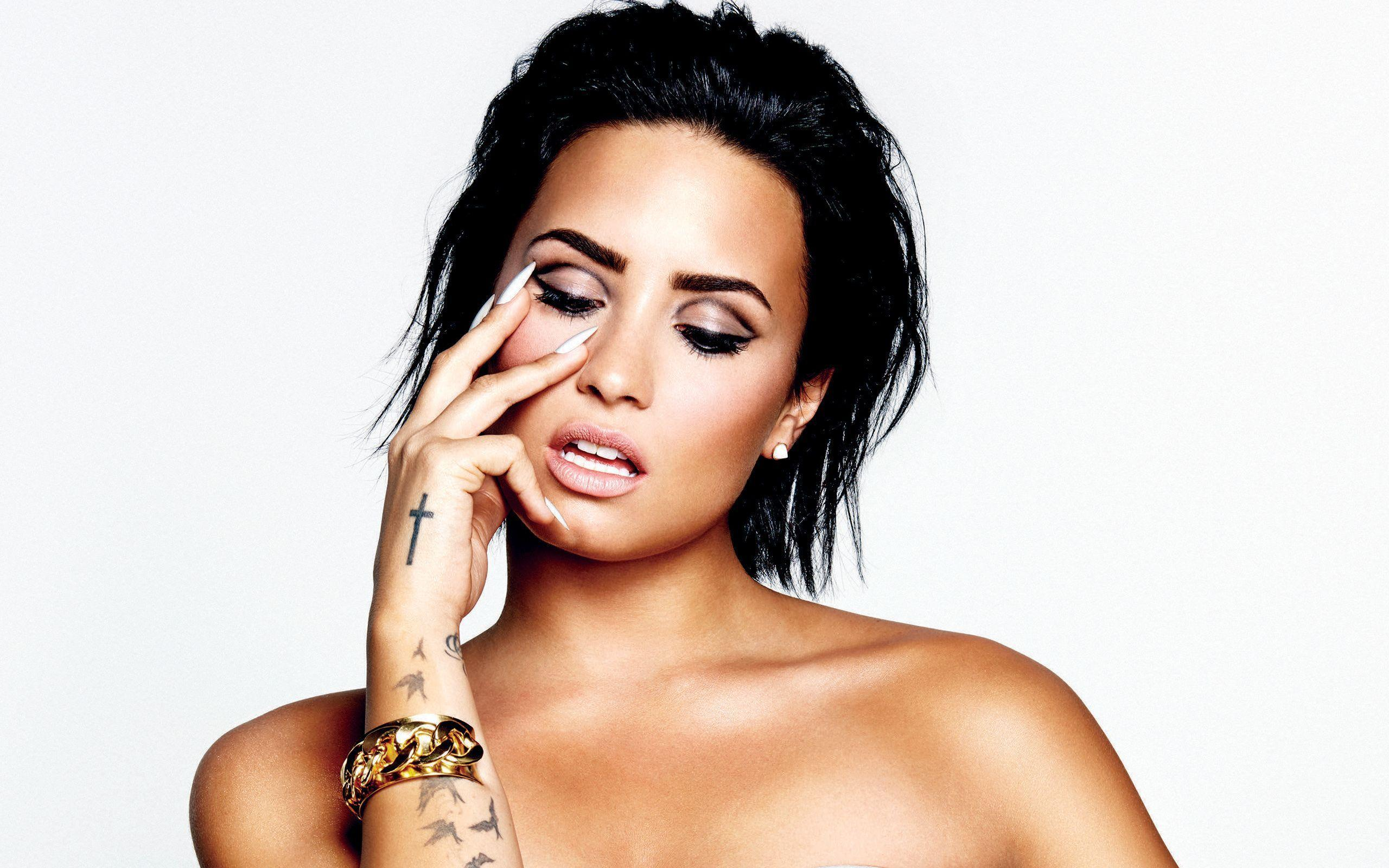 demi lovato hd wallpapers 2016 - wallpaper cave