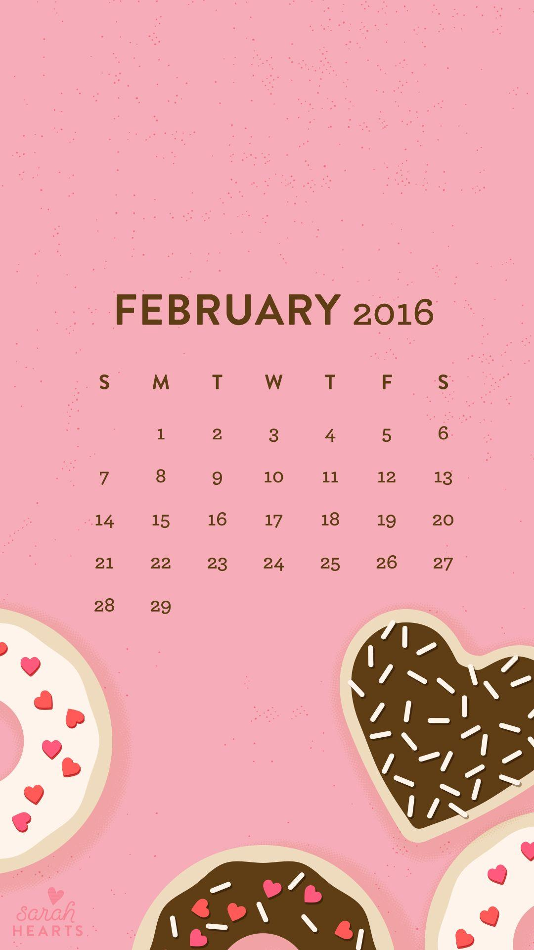 Calendar Wallpaper Iphone : February wallpapers calendar wallpaper cave