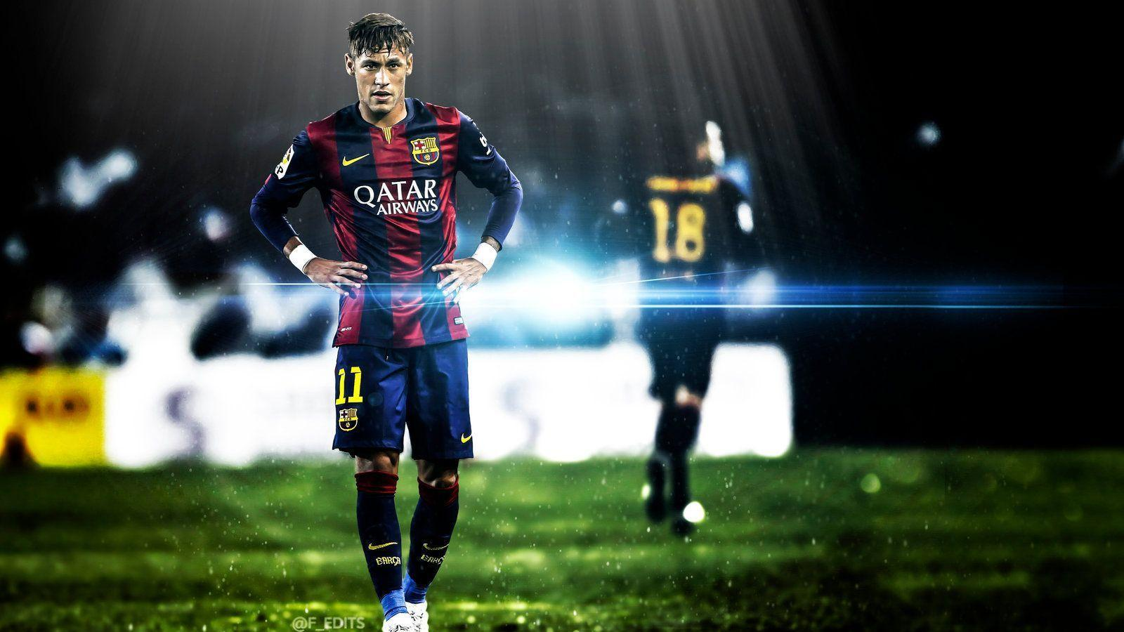 Neymar Jr Wallpapers 2016 Hd Wallpaper Cave