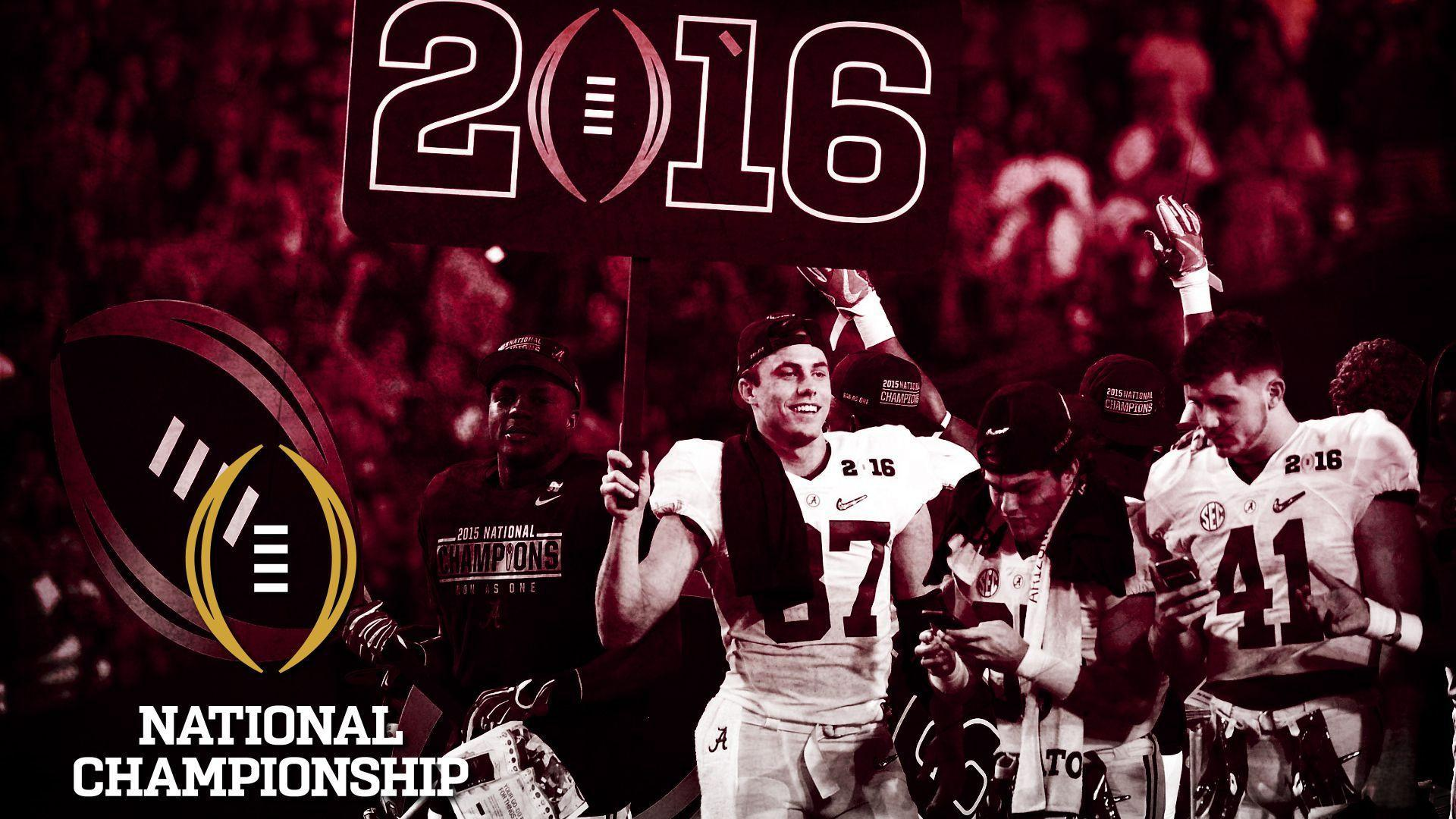 Cool College Football Wallpapers: 2016 Cool Alabama Football Backgrounds
