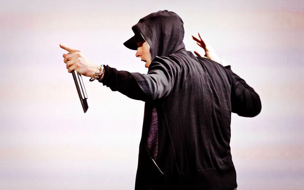 Best 14 Eminem Wallpapers - Top Most Rapper of United States -