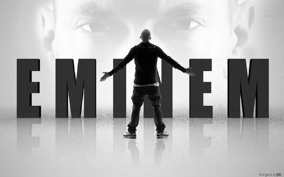 Eminem Hd Wallpaper - HD Wallpapers Pretty