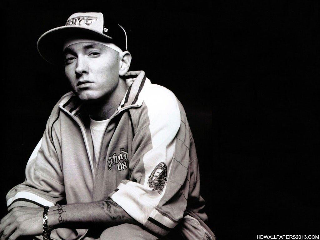 Eminem Wallpapers - HD Wallpapers Pretty