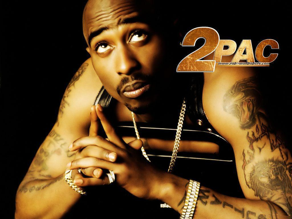Tupac Wallpapers - Wallpaper Cave