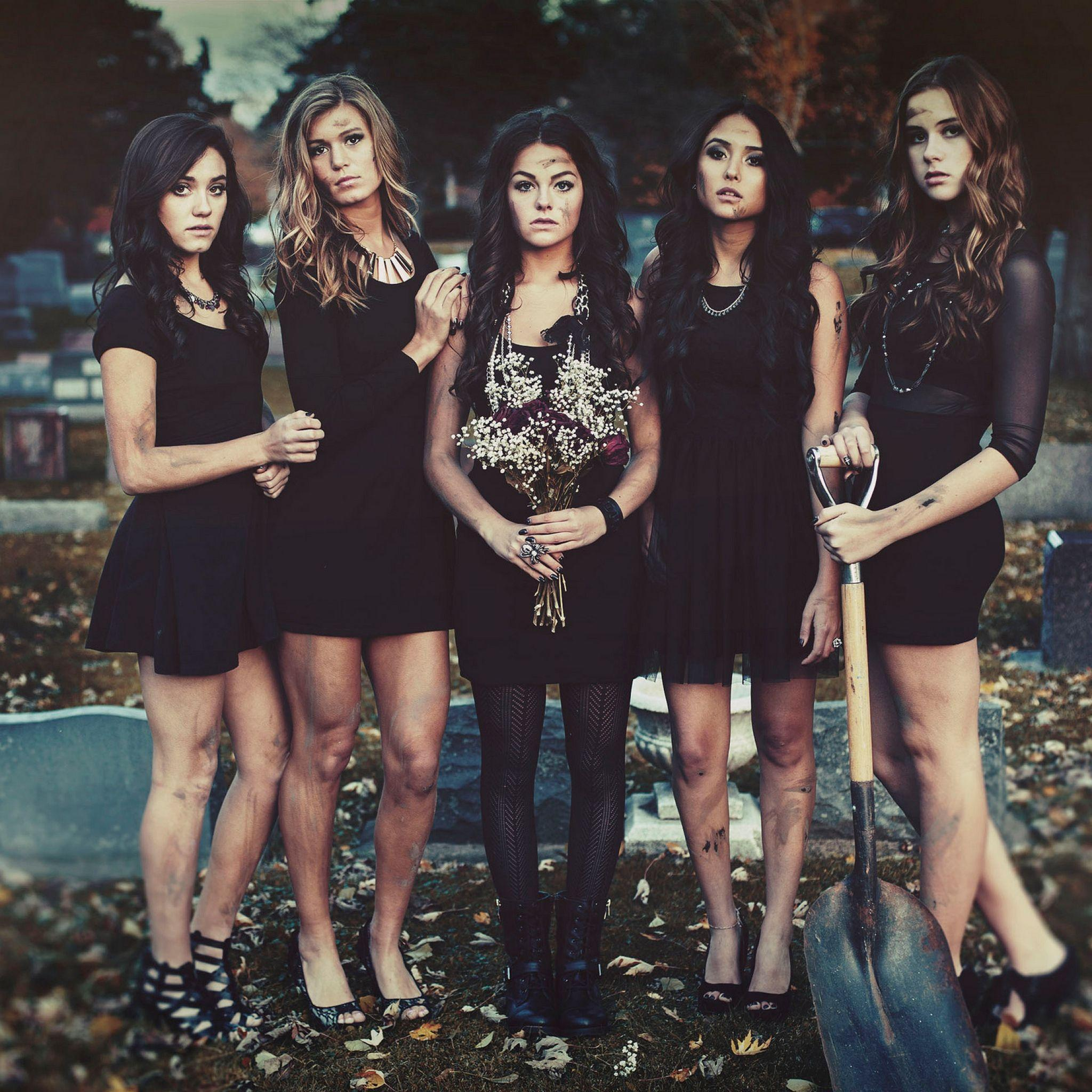 Pretty Little Liars Wallpapers 2016 - Wallpaper Cave