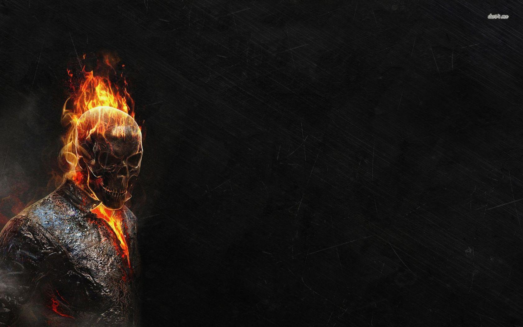 Ghost Rider Wallpapers 2016