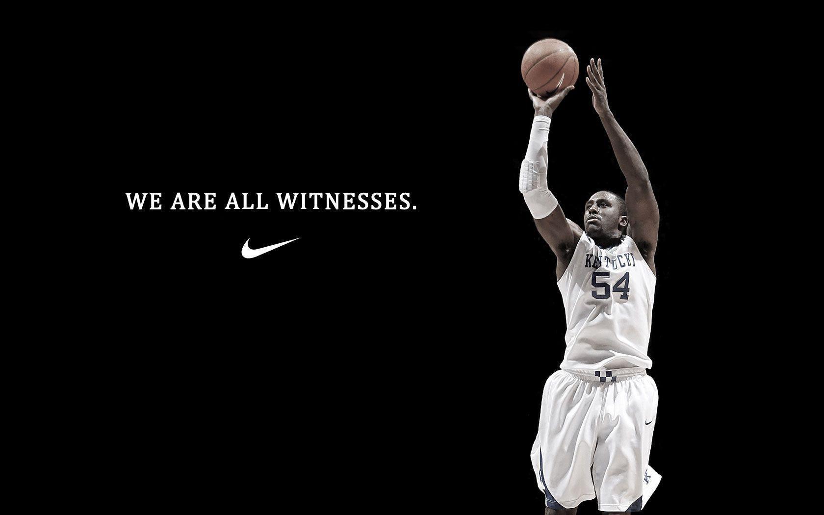 nike college basketball wallpaper - photo #1