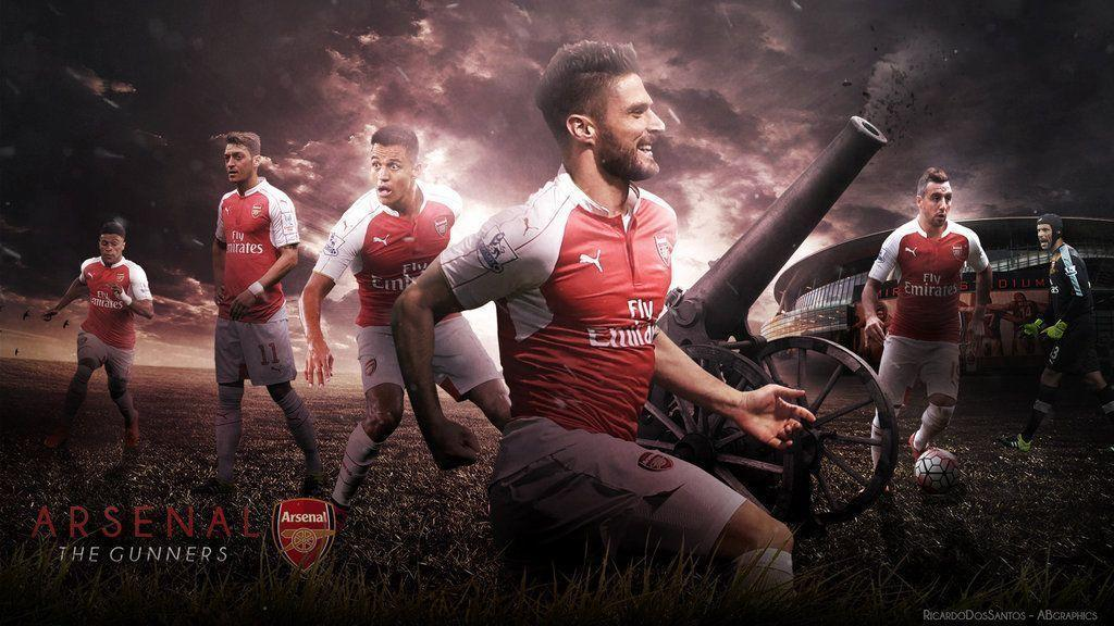 Arsenal Wallpapers 2016 Wallpaper Cave