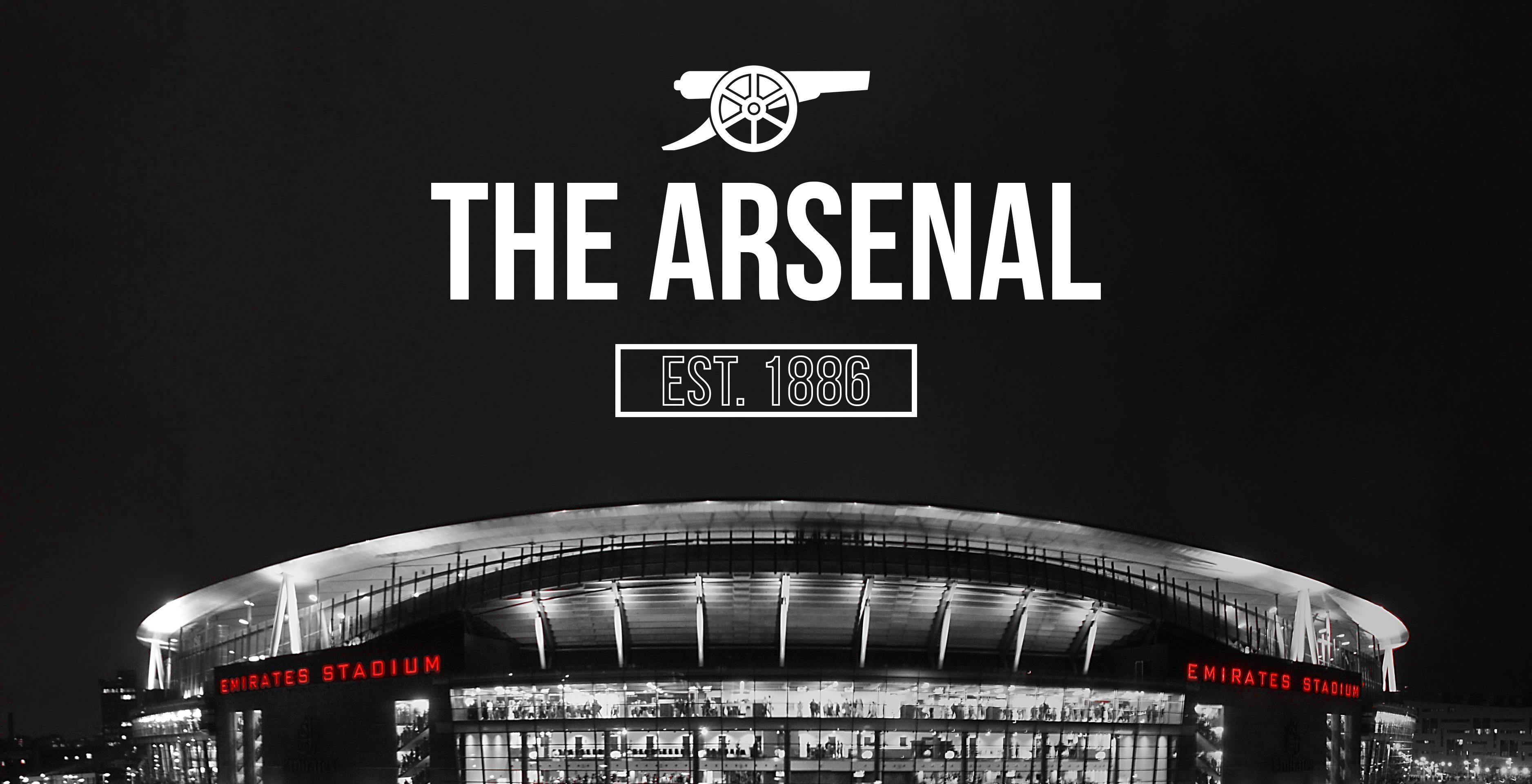 Arsenal Wallpaper 4k: Arsenal Wallpapers 2016