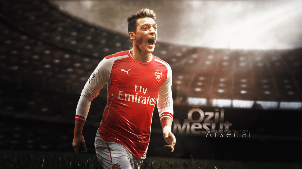 Arsenal Wallpapers 2016