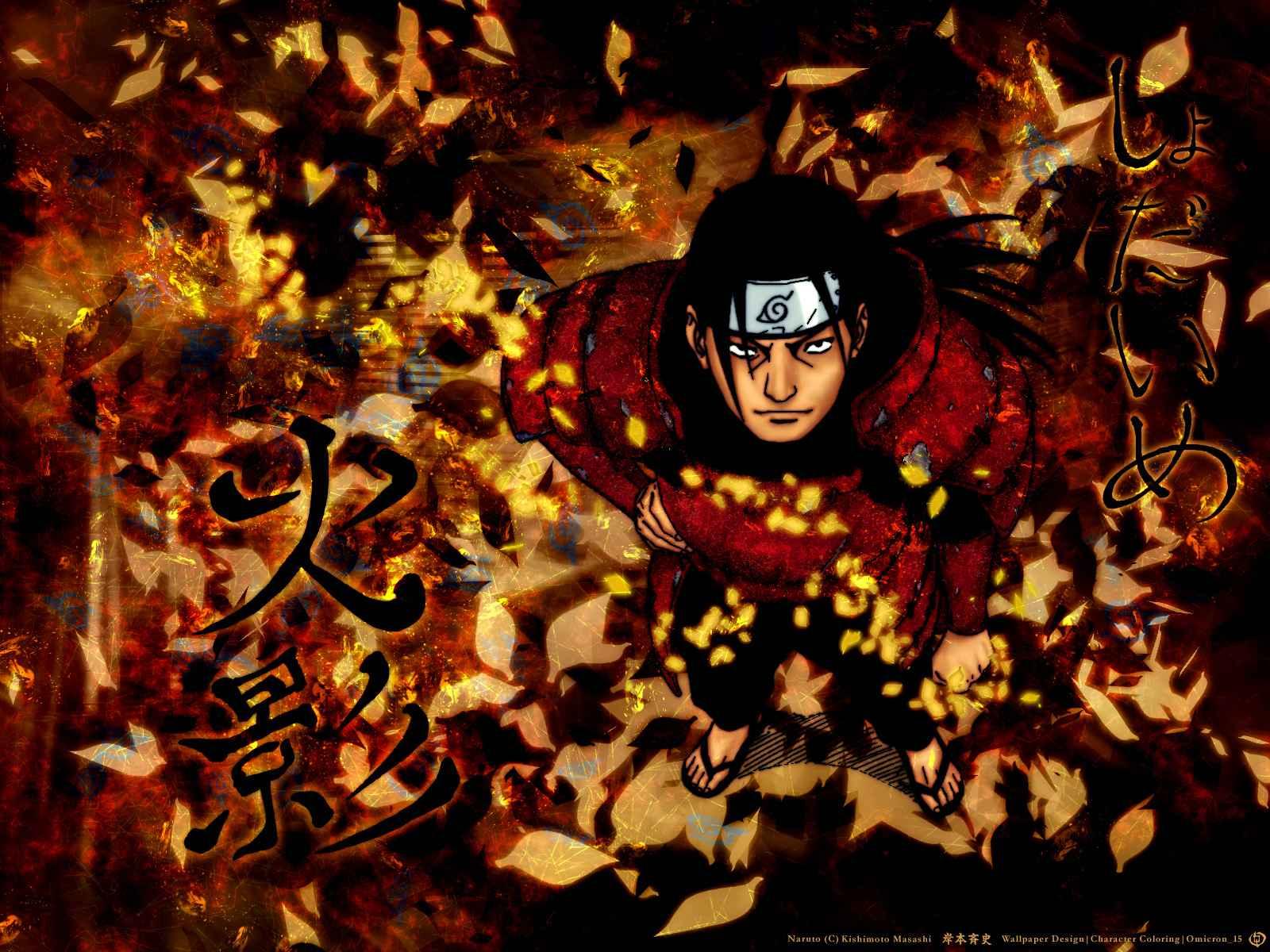 Naruto Shippuden Wallpapers 2016 - Wallpaper Cave