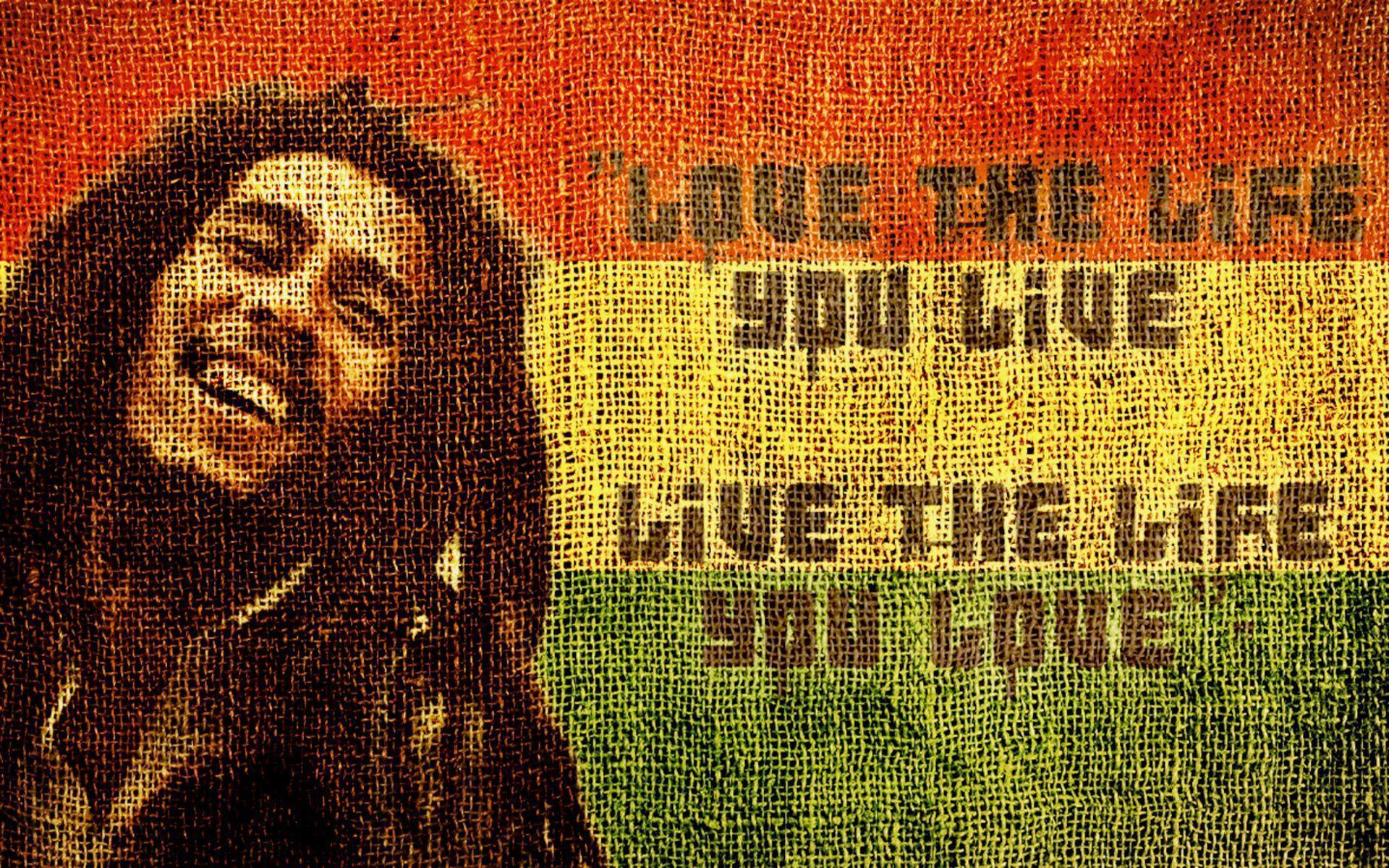 Gambar wallpapers reggae 2016 wallpaper cave - Rasta bob live wallpaper free download ...