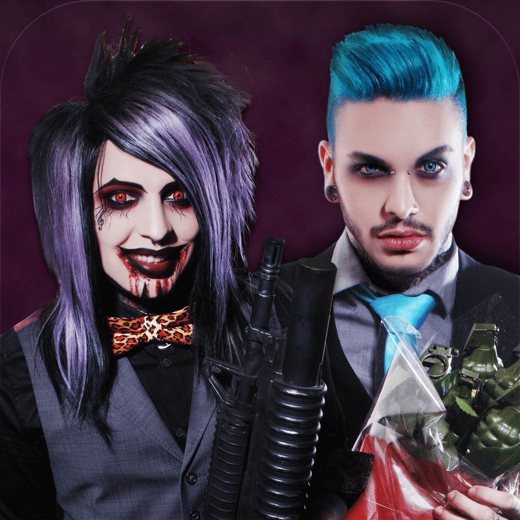 Botdf wallpapers 2016 wallpaper cave for Blood on the dance floor epic