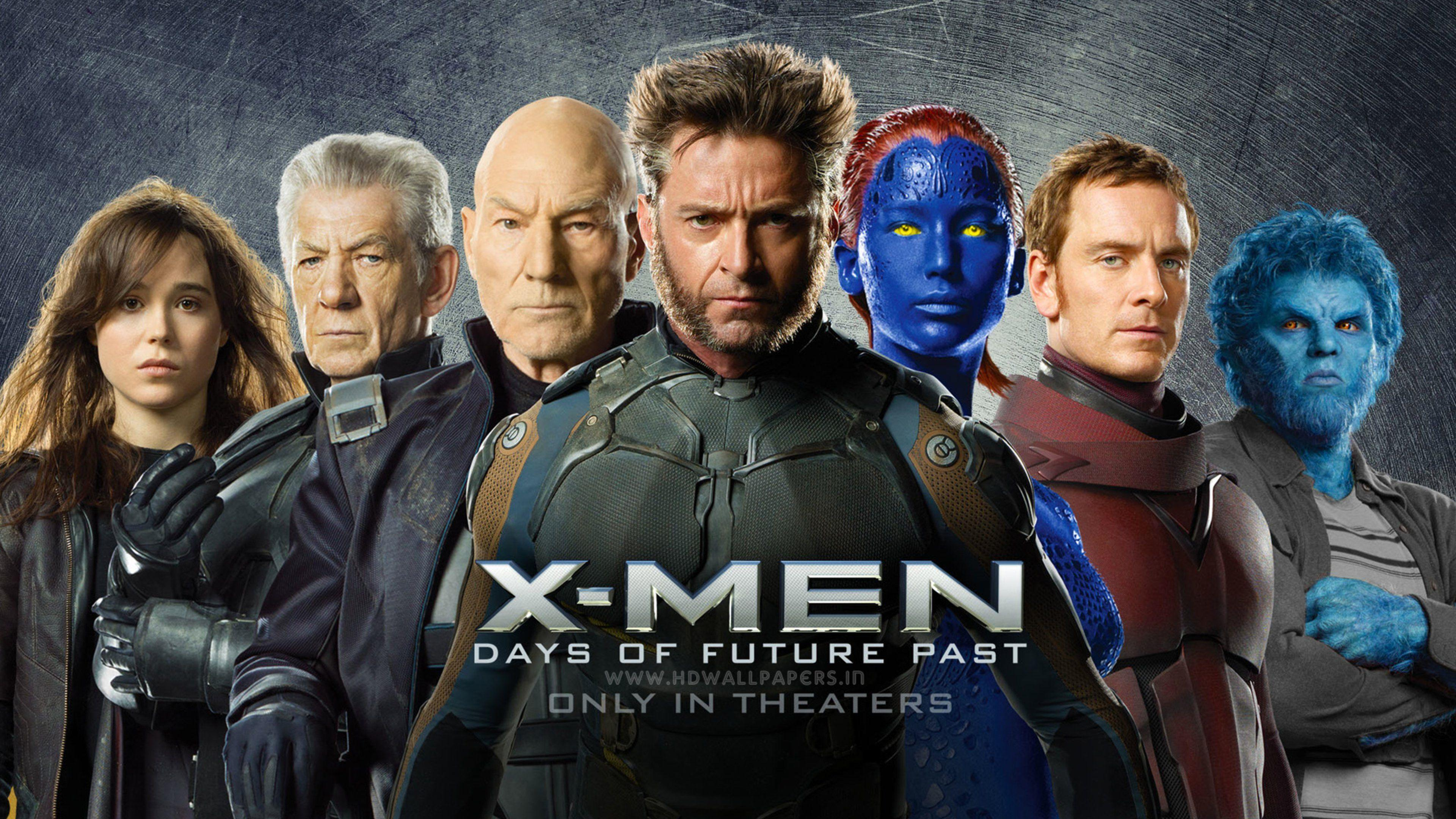 X Men Days Of Future Past Picture Wallpapers : Movie Wallpapers