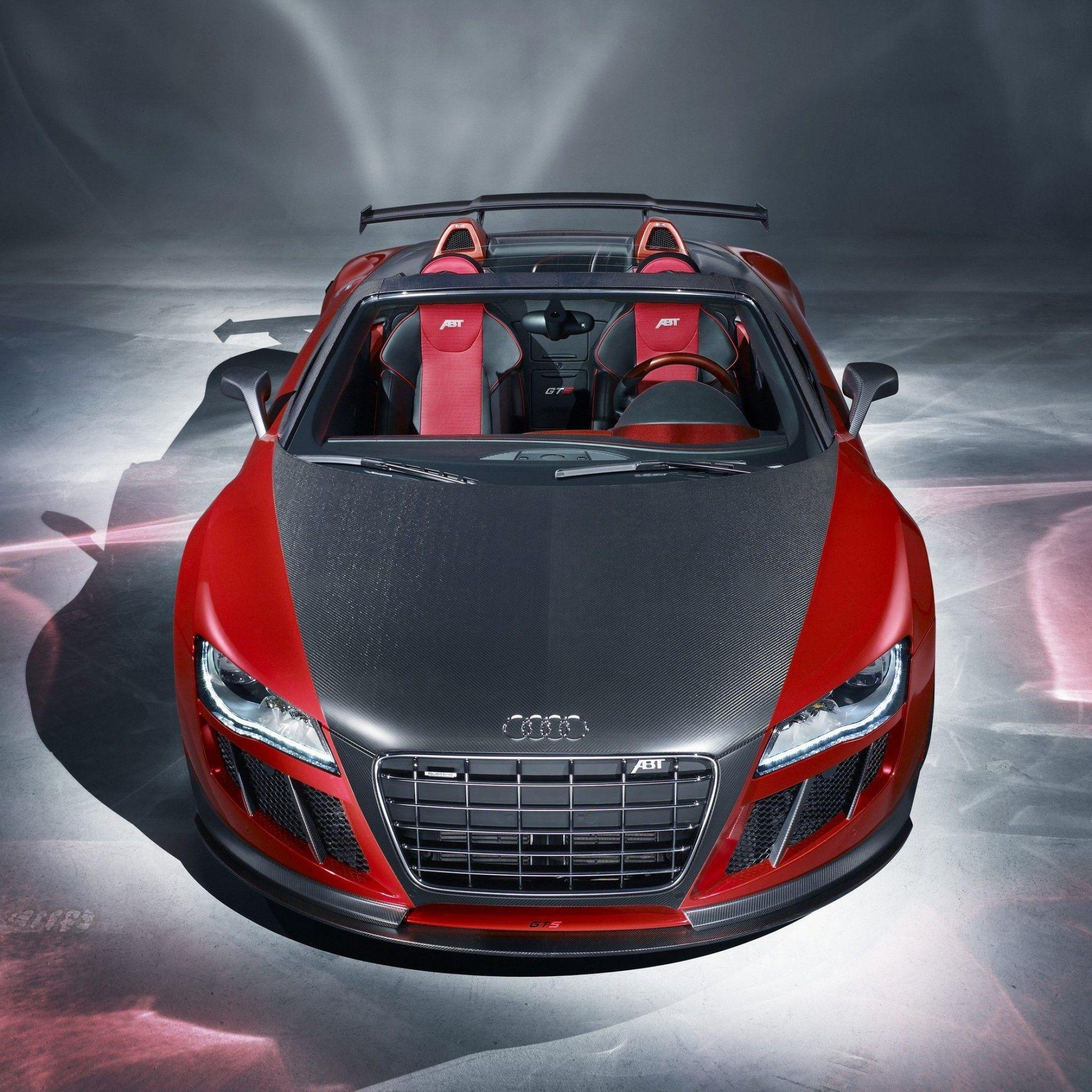 Audi R8 Spyder 2016 Wallpapers