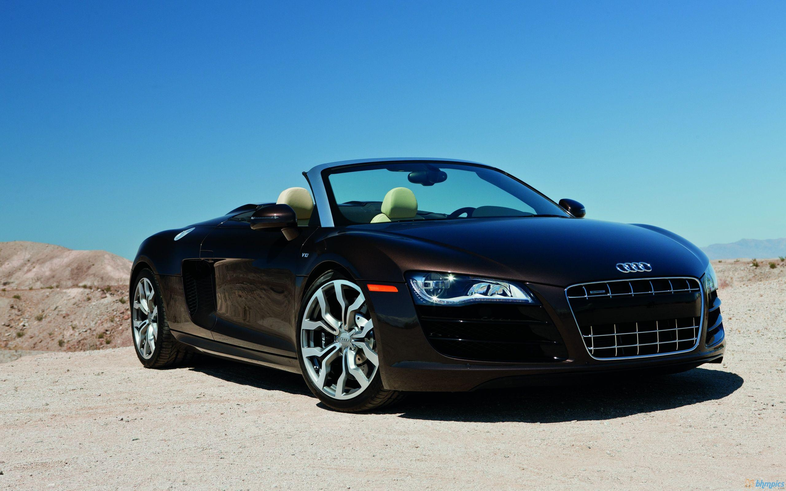 audi r8 spyder 2016 wallpapers wallpaper cave. Black Bedroom Furniture Sets. Home Design Ideas