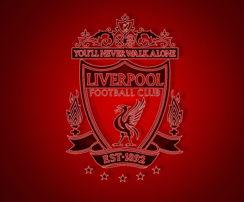 Wallpapers Logo Liverpool 2016 - Wallpaper Cave