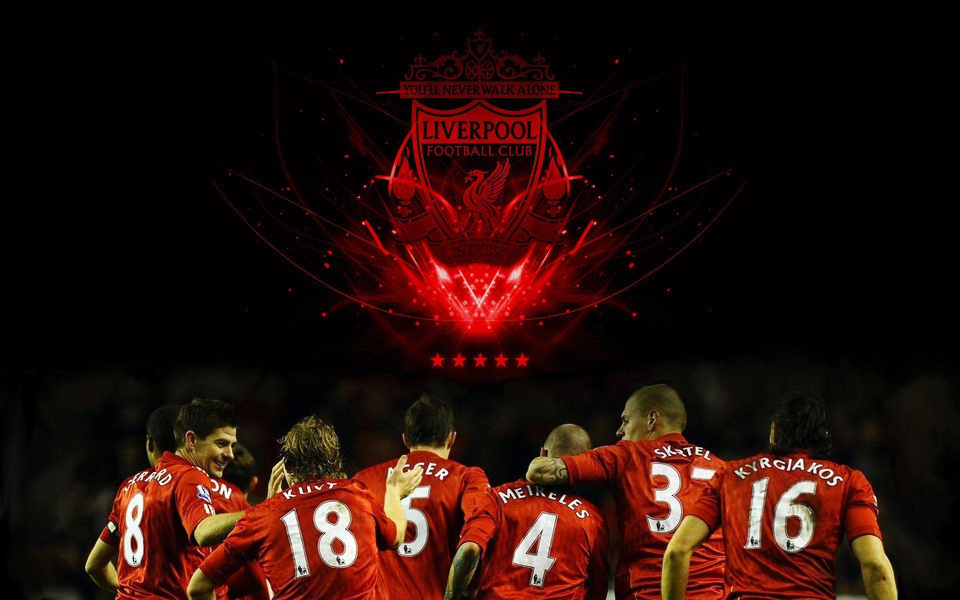 liverpool wallpapers for pc - photo #32