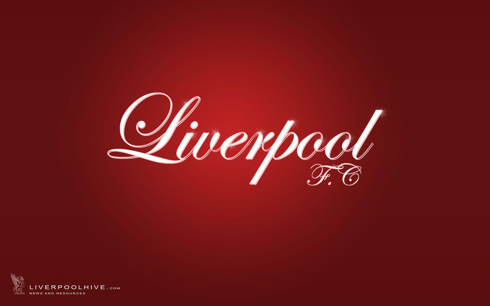 Wallpapers Logo Liverpool 2016 - Wallpaper Cave