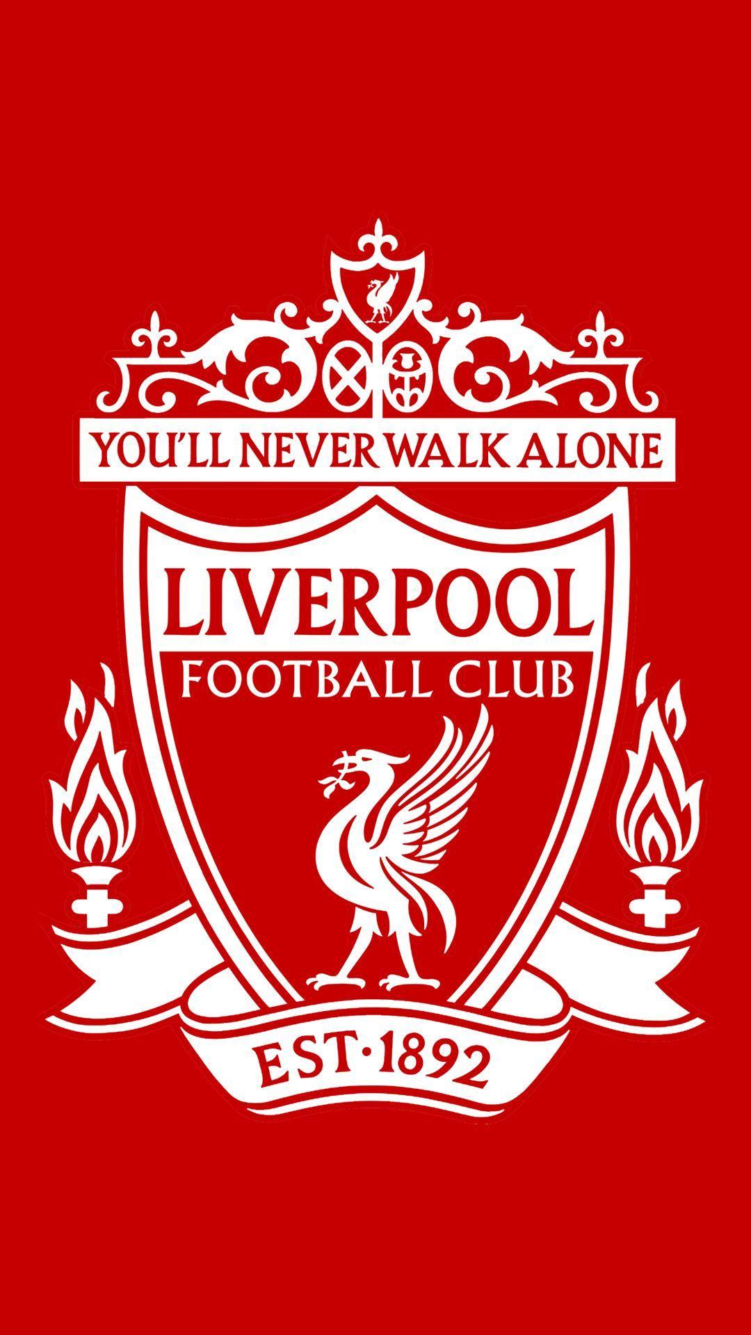 iPhone X Wallpaper Liverpool | 2020 3D iPhone Wallpaper |Liverpool Screensavers
