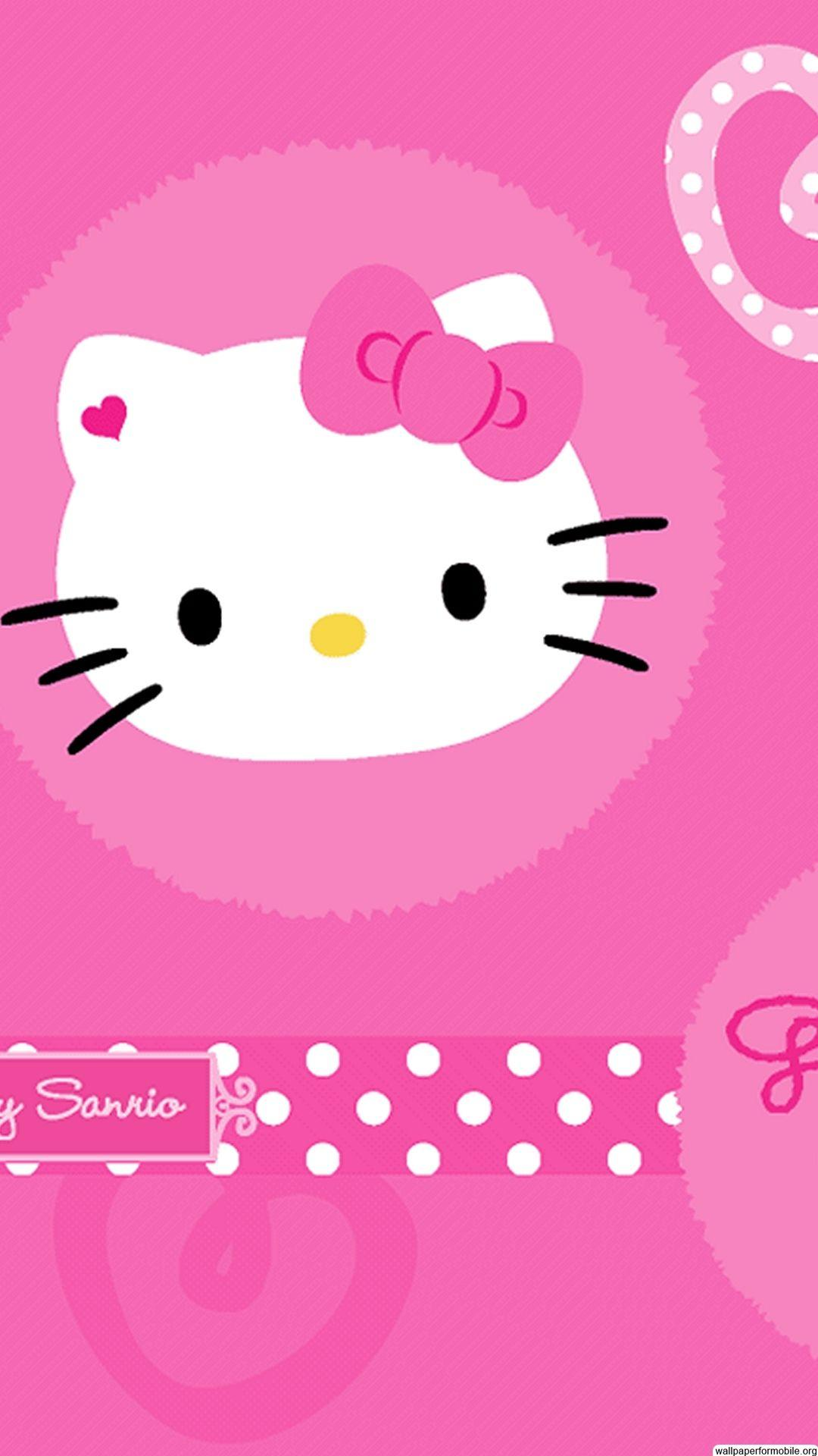 Hello kitty 2016 wallpapers wallpaper cave - Hello kitty wandlampe ...