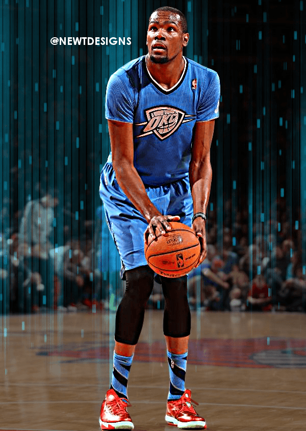 Kevin Durant Wallpapers Iphone Imgkidcom The