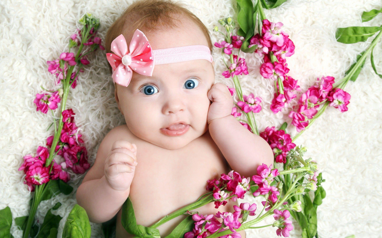 Beautiful Babies Wallpapers 2016
