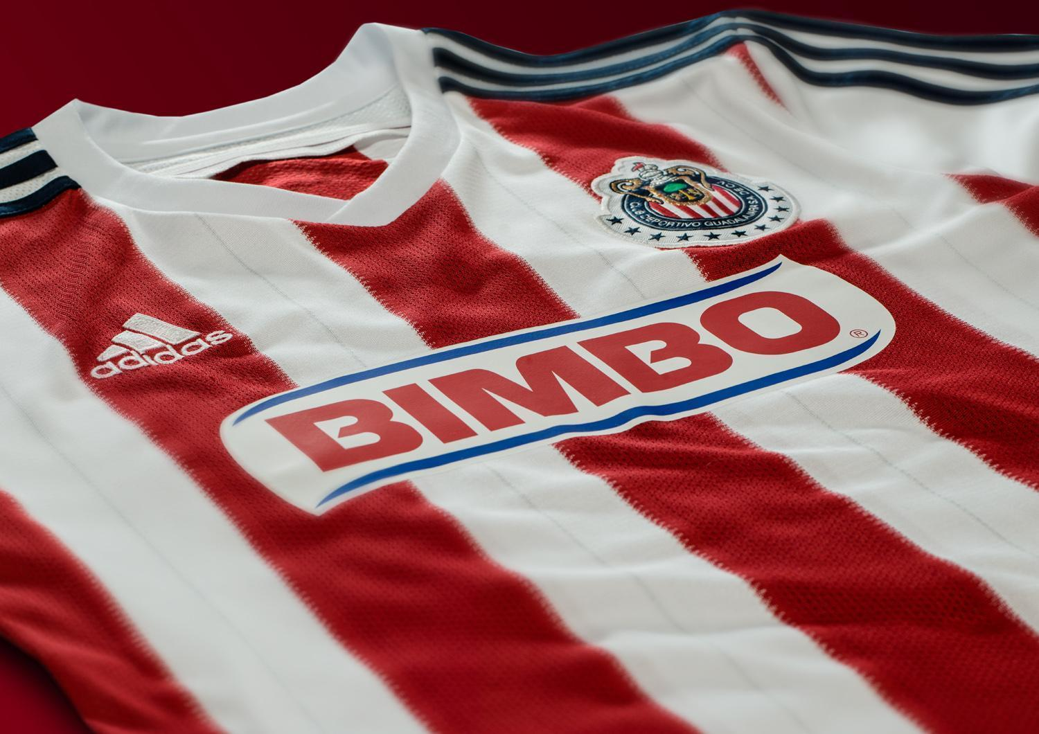 34120e600a4 Yükle (320x288)CLUB DEPORTIVO CHIVAS USA EMBROIDERED CLIMA COOL MLS SOCCER  JERSEYClub deportivo chivas USA embroidered clima cool MLS soccer jersey.