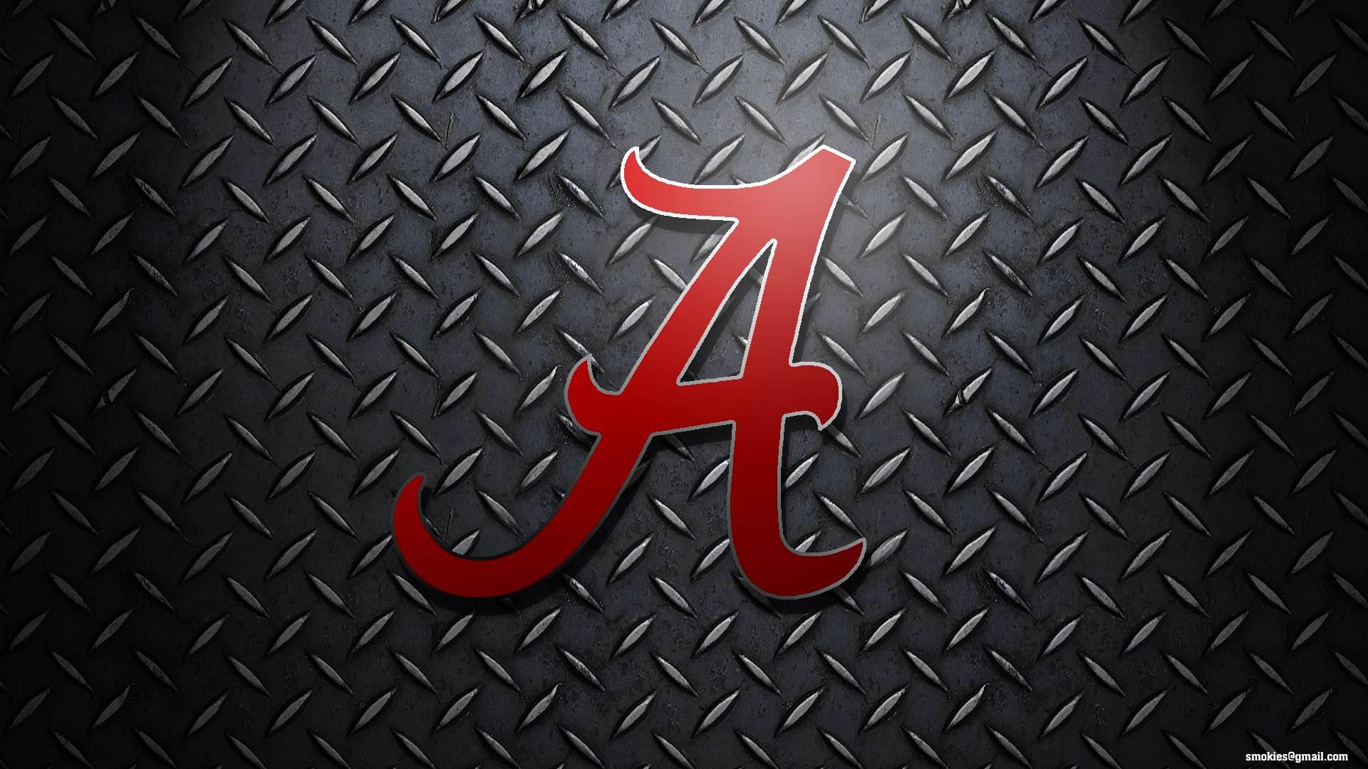 Alabama Crimson Tide Logo Wallpapers   Wallpaper Cave. Alabama Football Wallpapers 2016   Wallpaper Cave