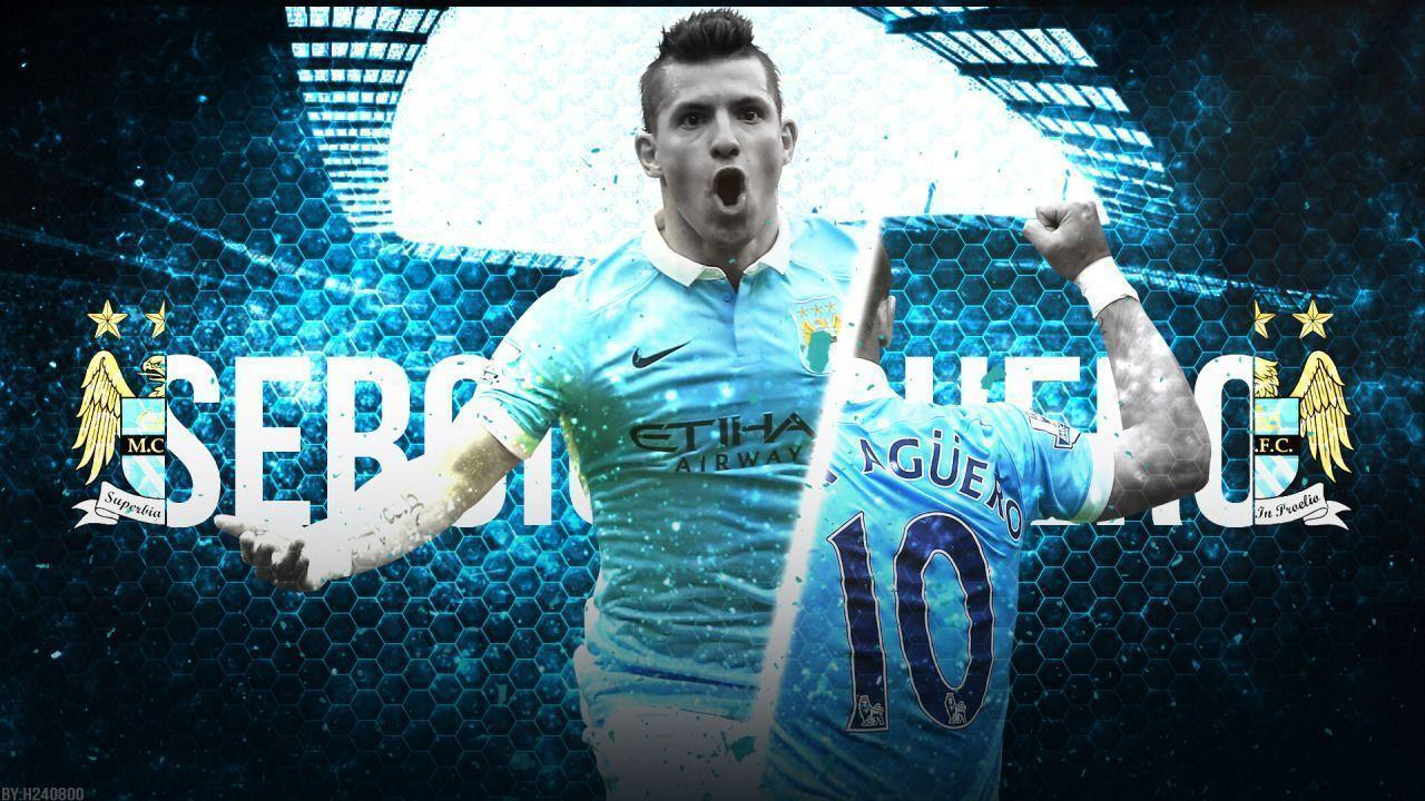 Man City 2016 Wallpapers